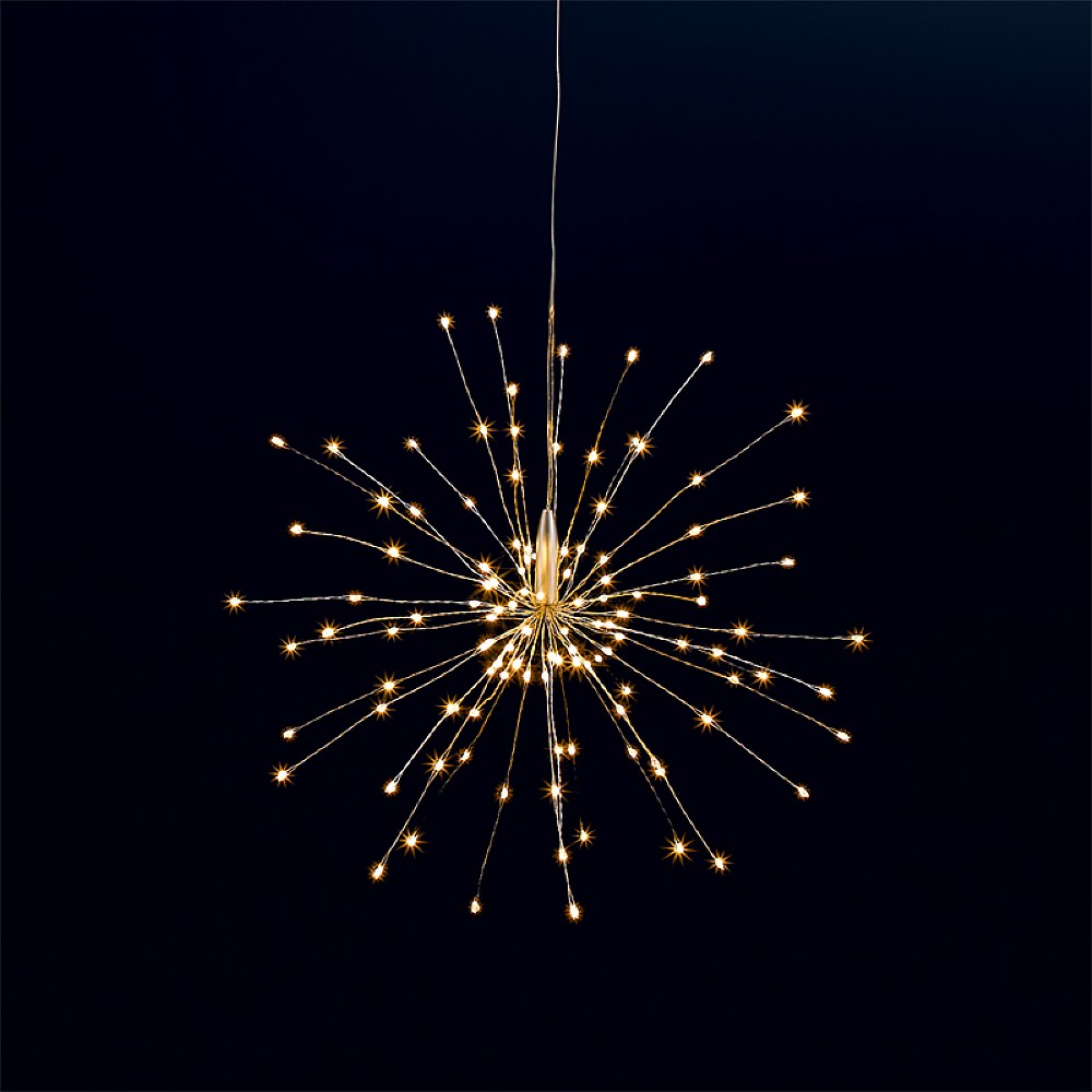 Image of Starry Night Small Hanging Decoration