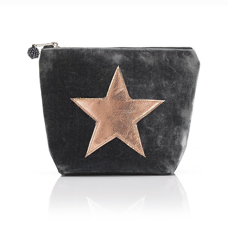 Follow Your Star Cosmetics Purse