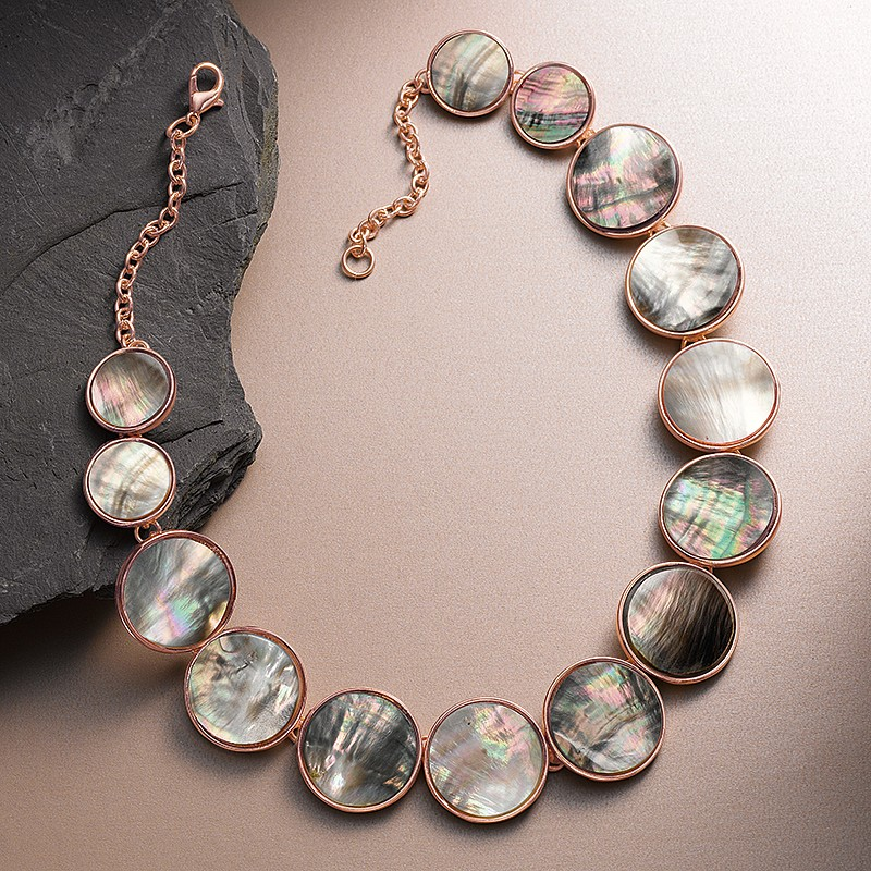 Come Full Circle Necklace