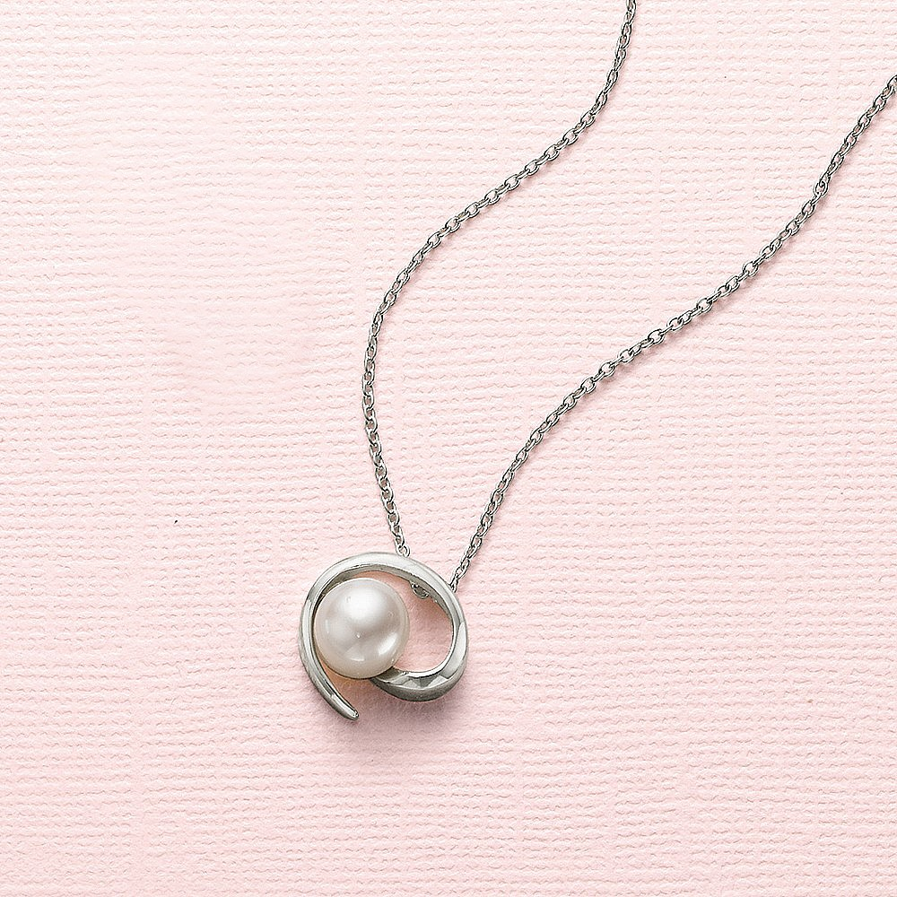 61befd2439abb Pearl Swirl Pendant