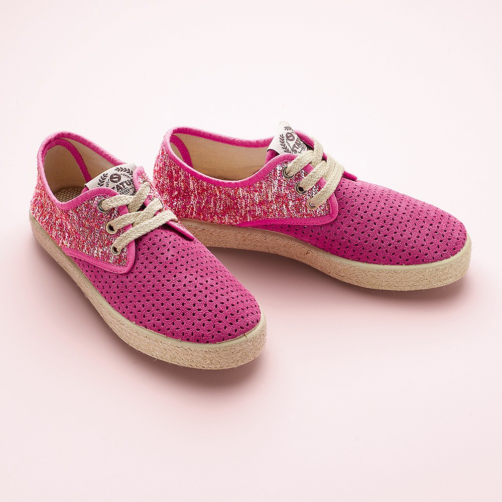 Pink Persuasion Shoes