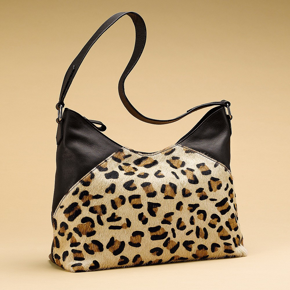 Wild At Heart Leather Bag