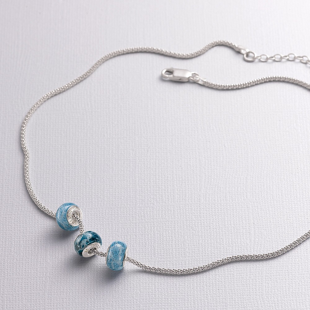 Venetian Lagoon Necklace