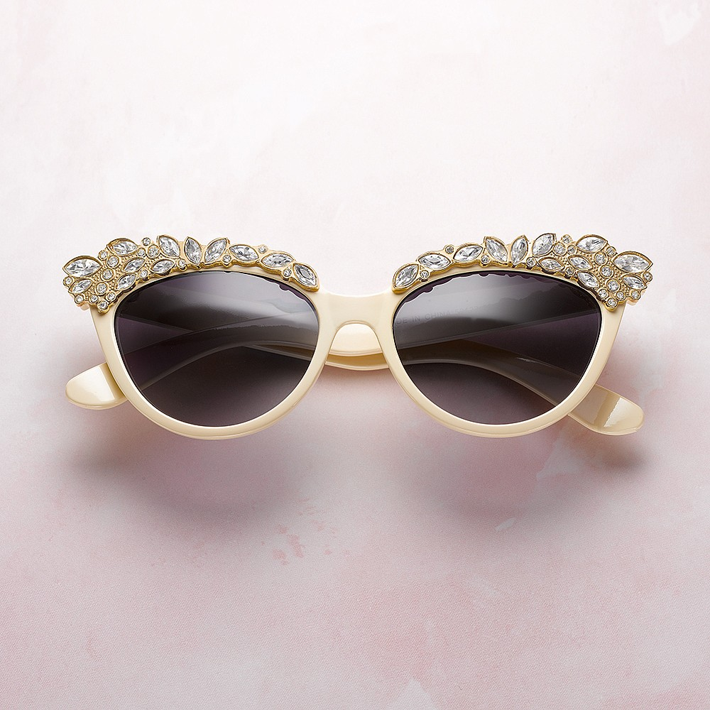 Champagne Society Sunglasses