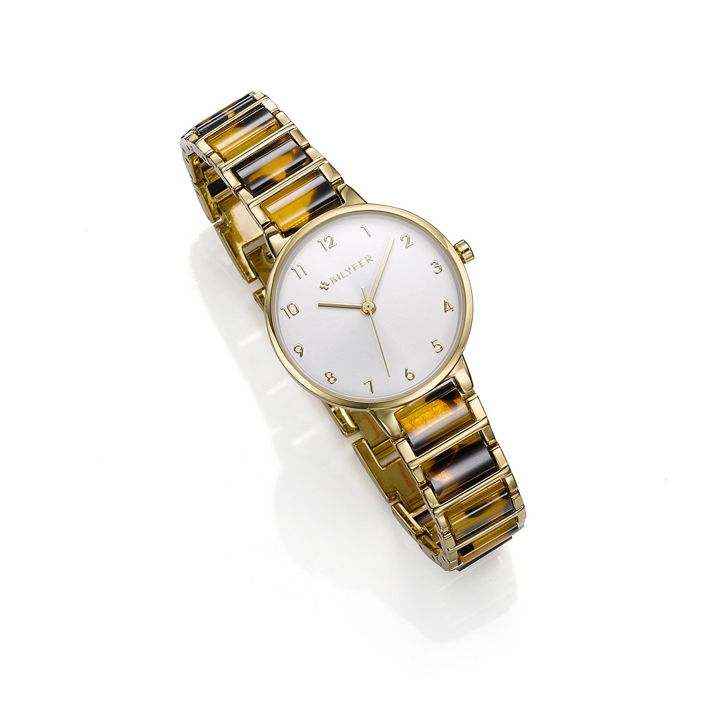 Time after Time Golden Watch
