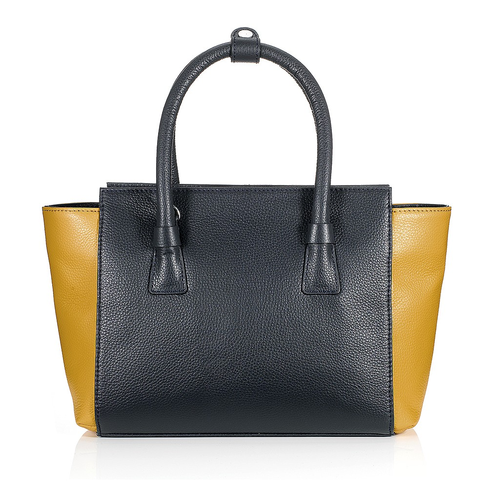 Perfect Balance Leather Bag