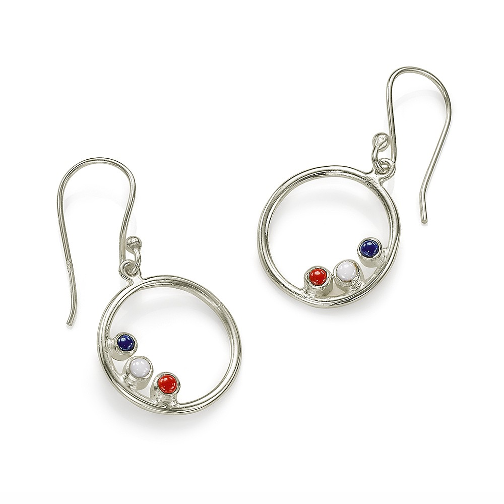 Nautical Nuances Drop Earrings