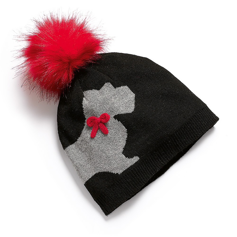 Great Scott Pom-pom Hat