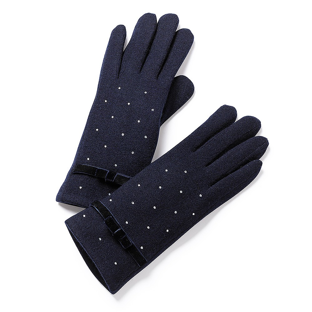 5th Avenue Wool-mix Gloves