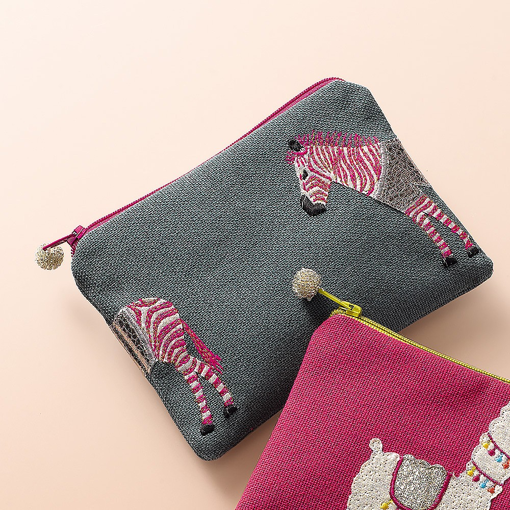 Earn Your Stripes Pouch