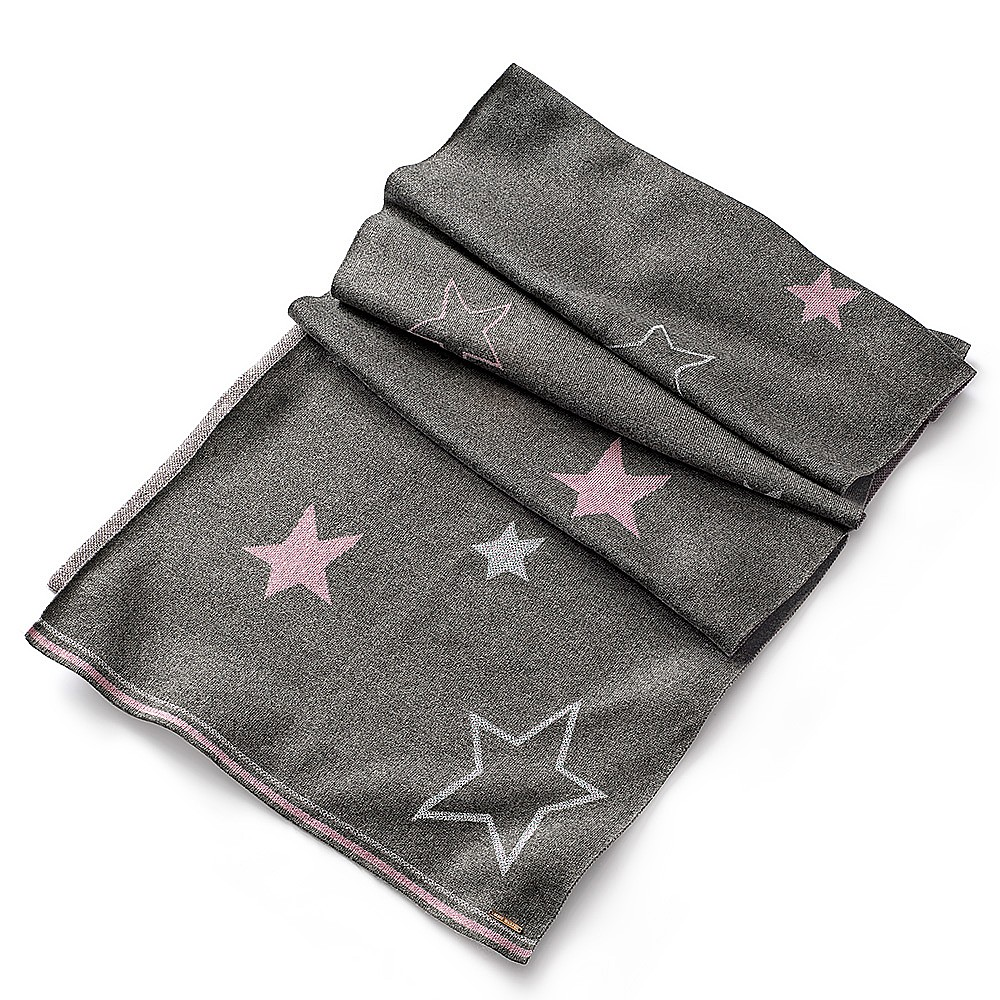 Counting Stars Scarf