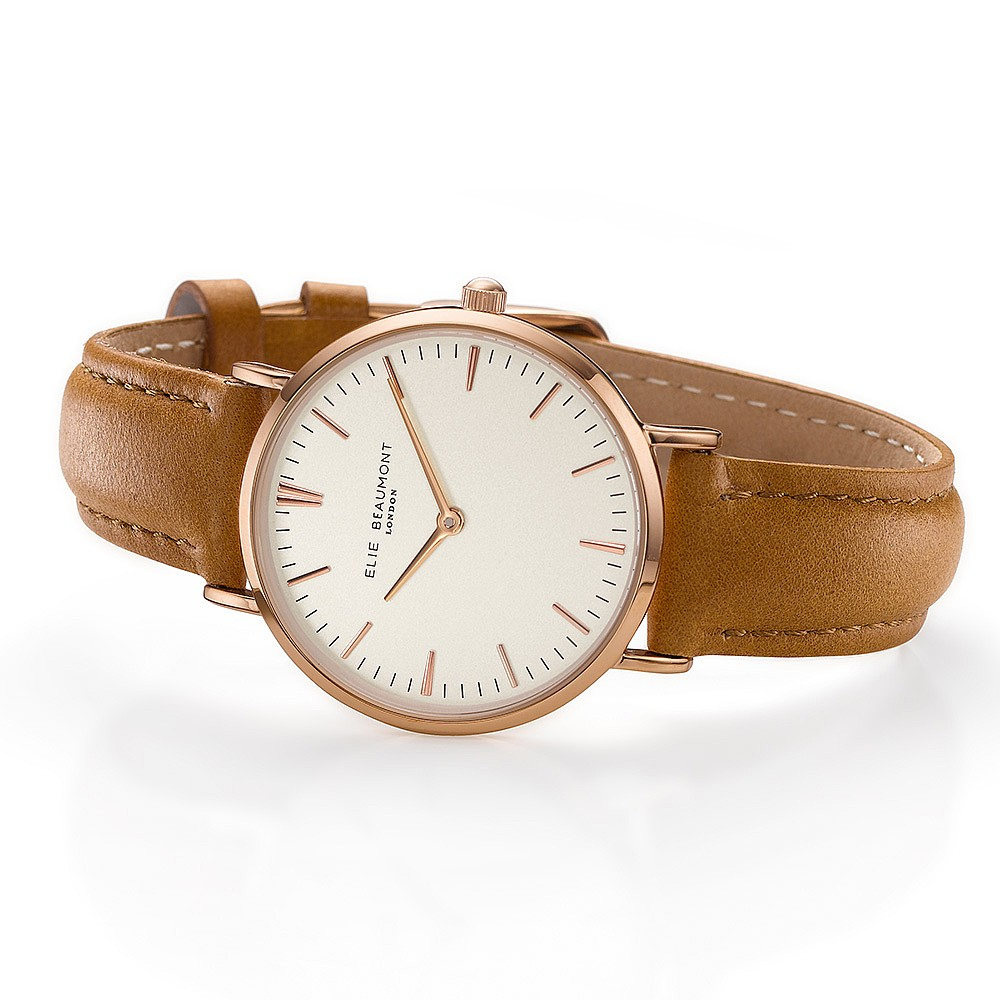 Elie Beaumont Oxford Camel Watch