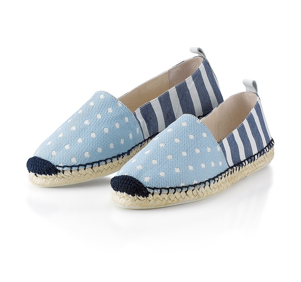 Up and Away Espadrilles