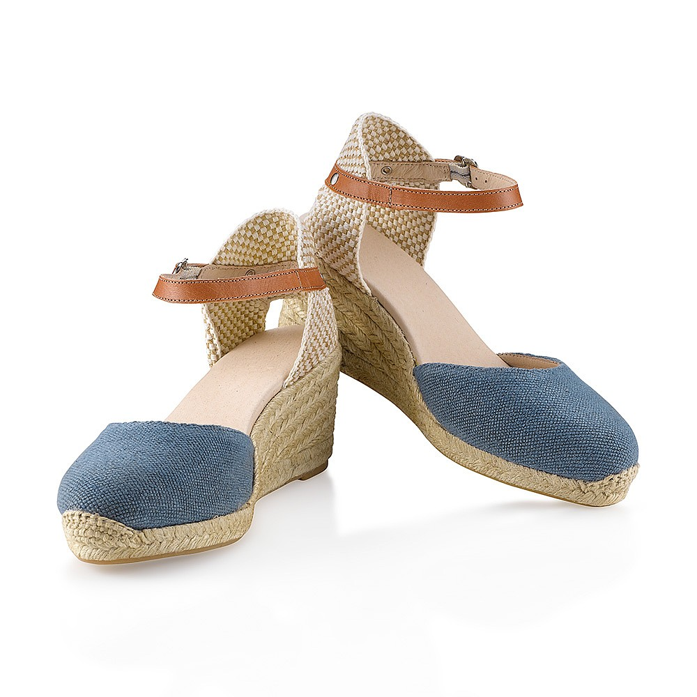 Strut Your Stuff Espadrilles