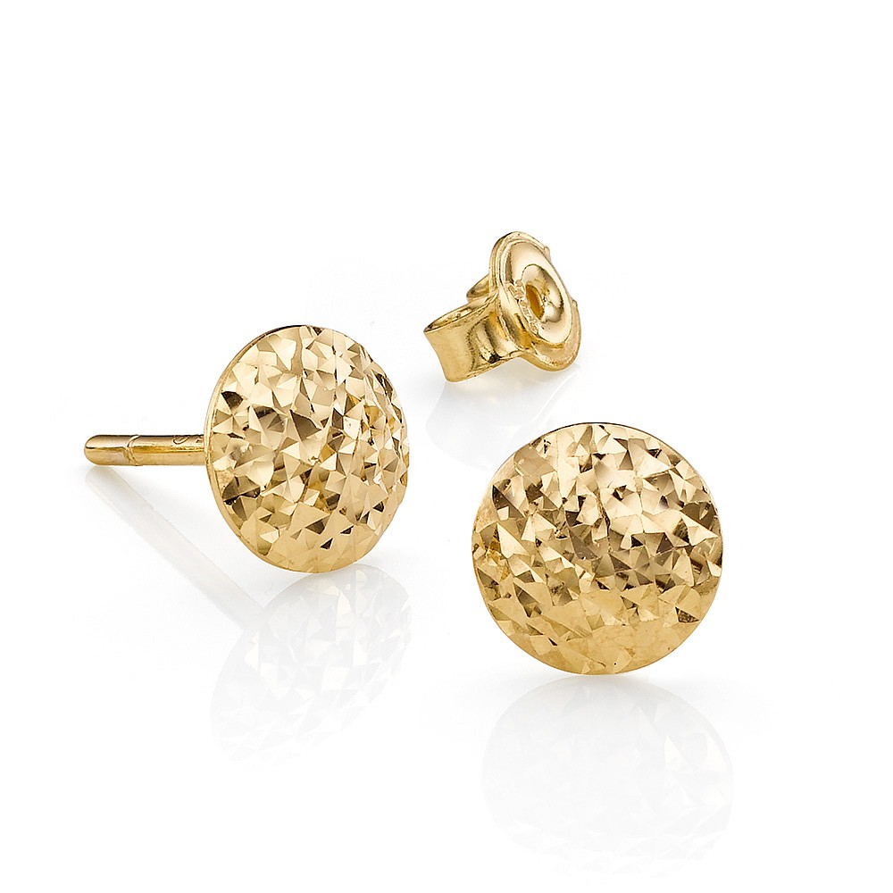 Light Of My Life Stud Earrings