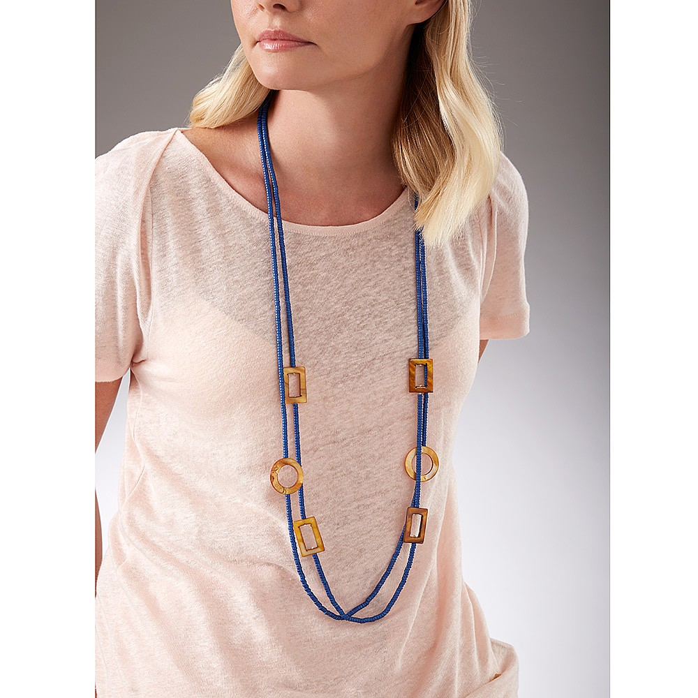 Mod Moves Necklace