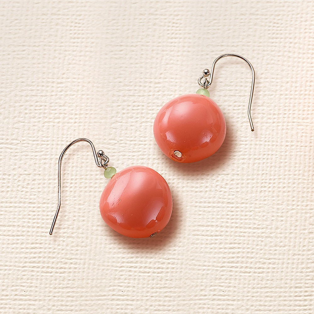 Mambo Italiano Earrings