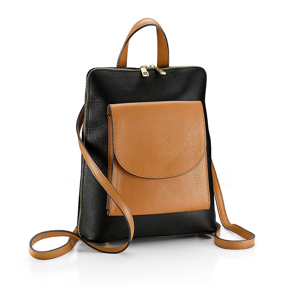 Easy Come, Easy Go Leather Bag