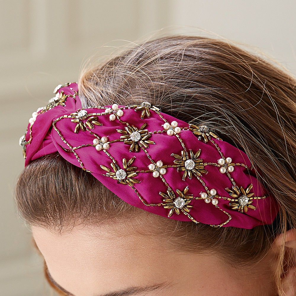 Duchess for a Day Headband