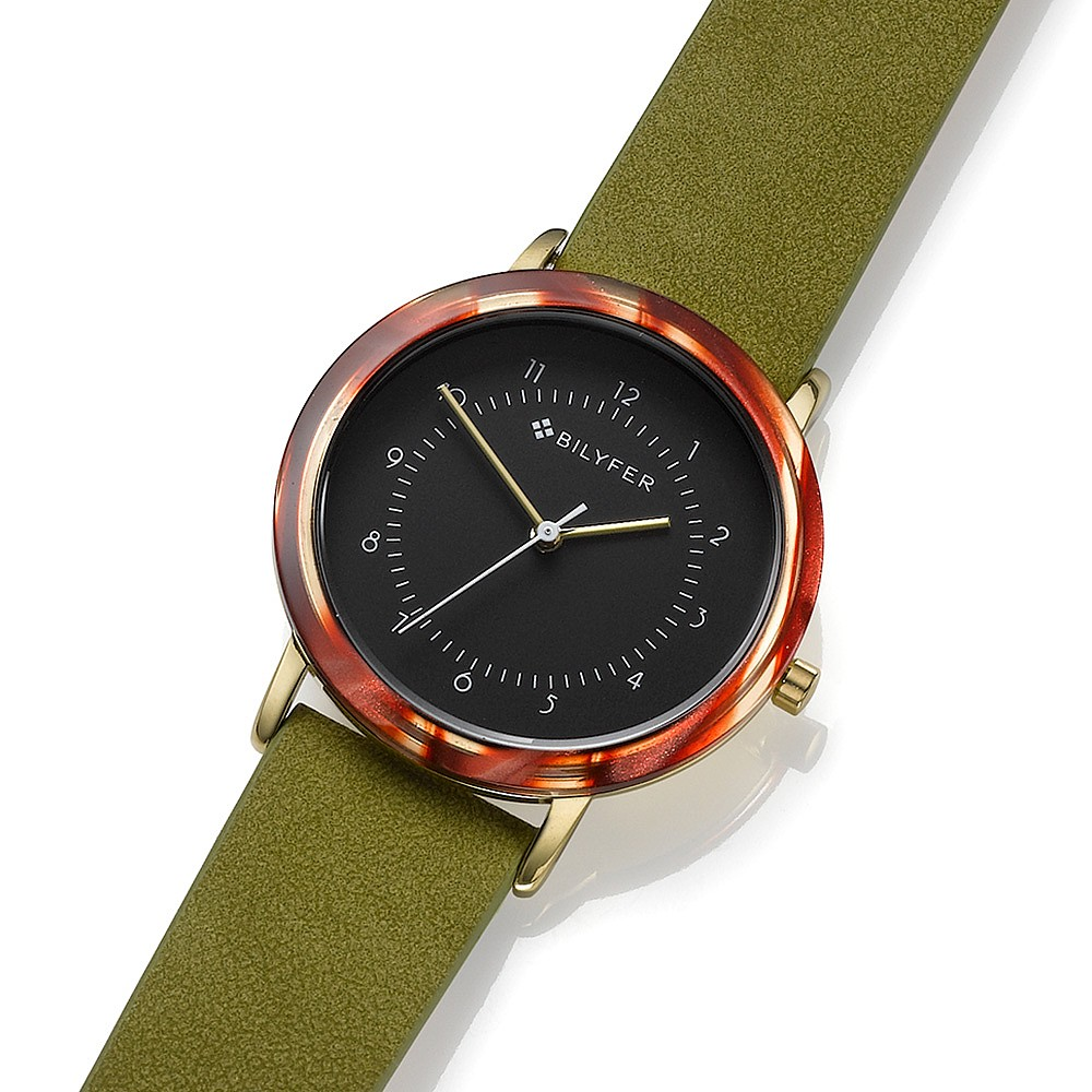 Olive Branch Watch