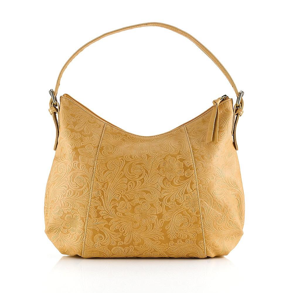 Bags Amarillo Skies Leather Bag
