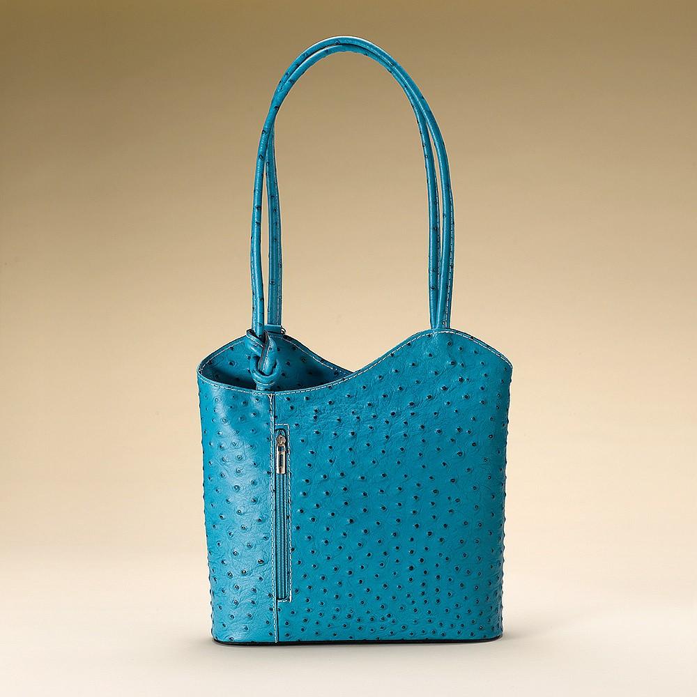 Bags A La Moda Leather Bag