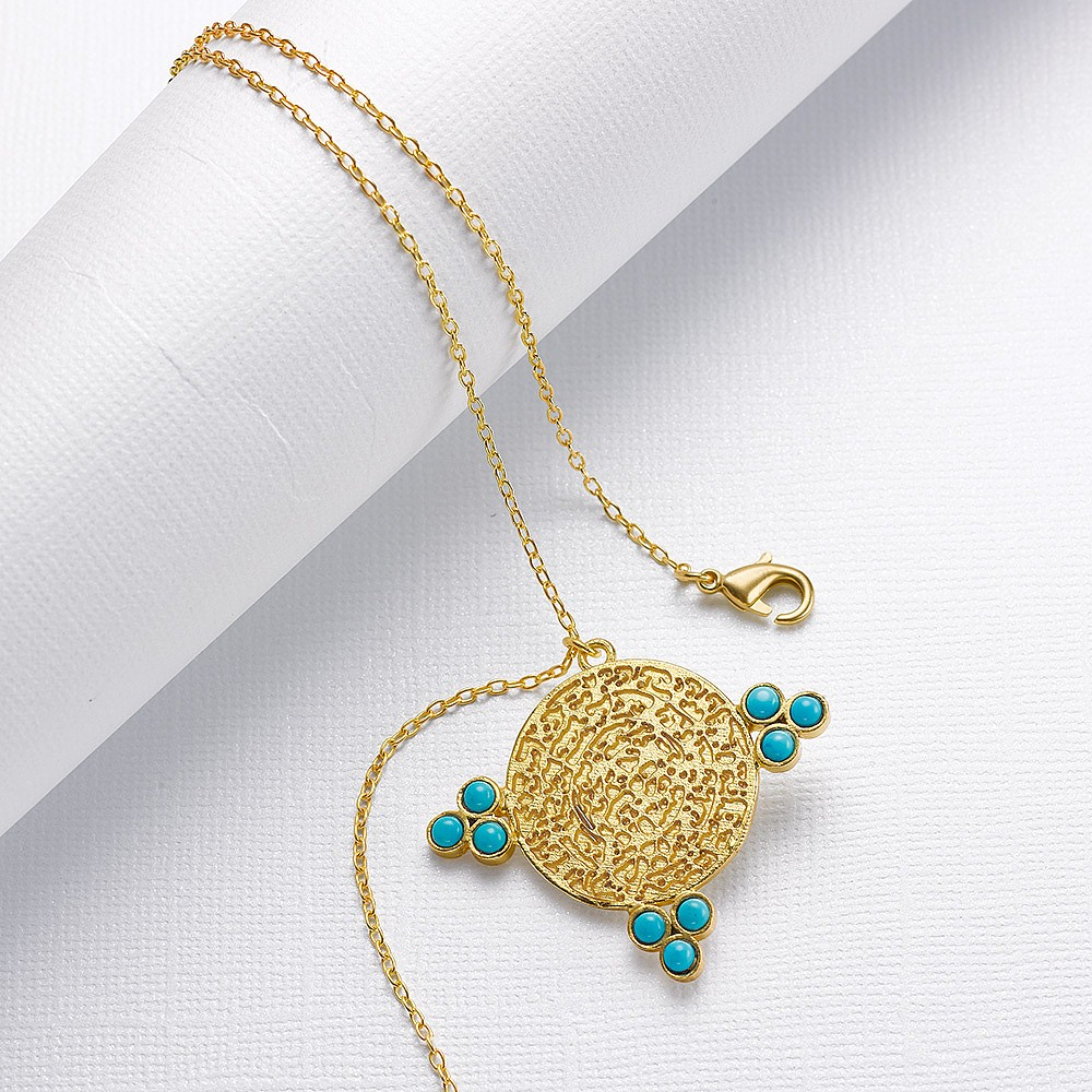 Women's Jewellery Timeless Treasure Pendant
