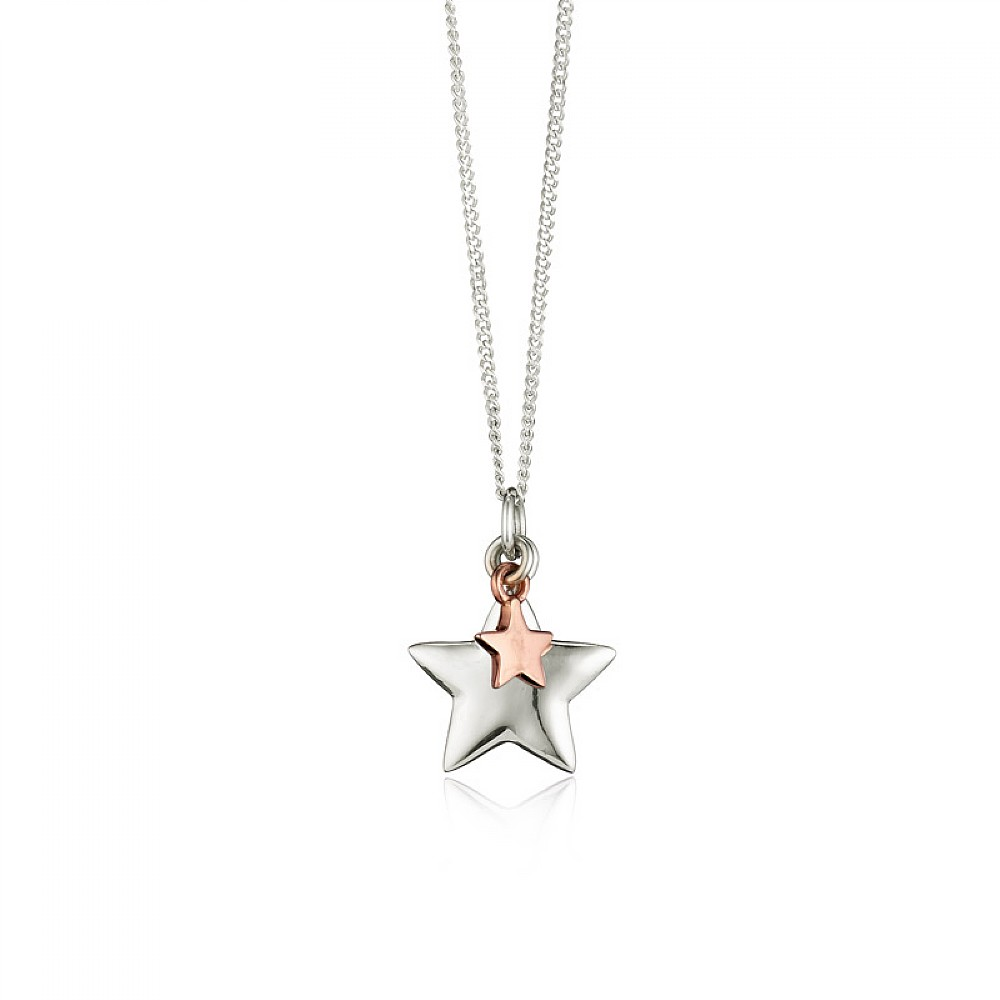 Buy wish upon a star pendant from pia jewellery brand wish upon a star pendant aloadofball Gallery