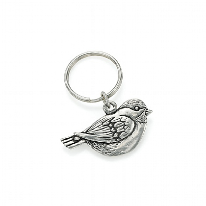 Little Bird Key Ring