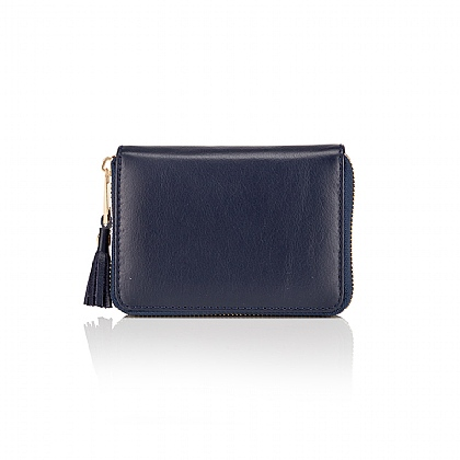 Practically Perfect Navy Purse