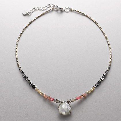 Moonstone Magic Necklace
