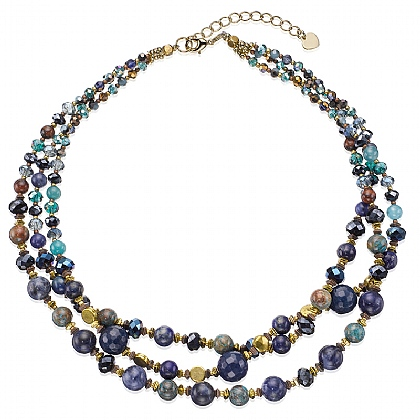 Night Skies Necklace