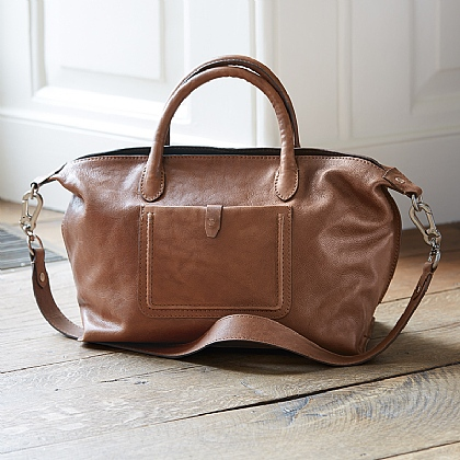 Marron Glacé Bag