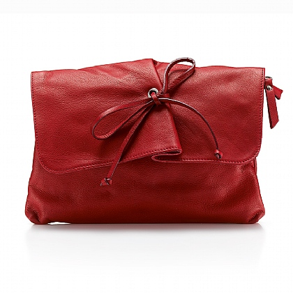 Red Letter Day Clutch Bag
