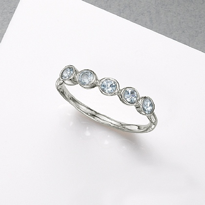 Five Align Ring