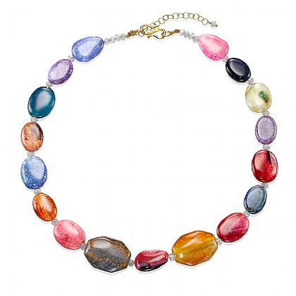 Colourplay Necklace