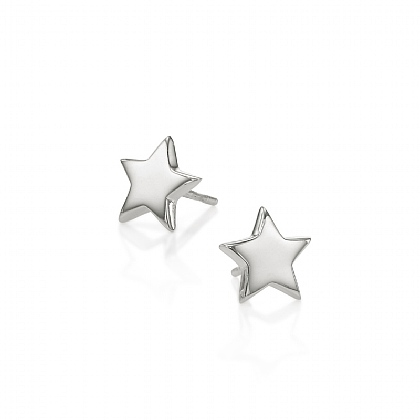 Starlight, Starbright Stud Earrings