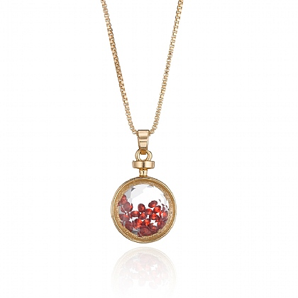 July Birthstone Beauties Pendant