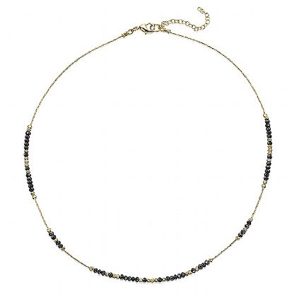 Midnight Hour Necklace