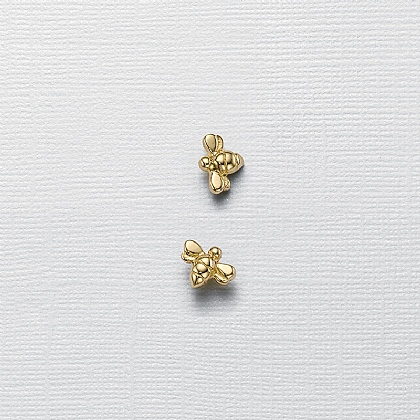 Bee Mine Stud Earrings
