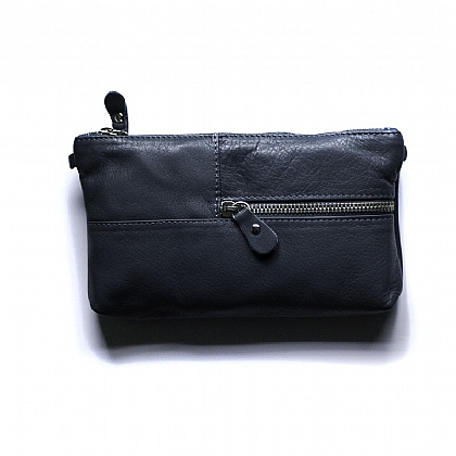 Grab & Go Petrol Clutch Bag