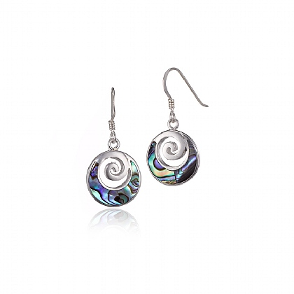 Tranquil Tides Earrings