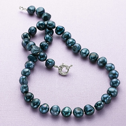 Cerulean Waters Necklace
