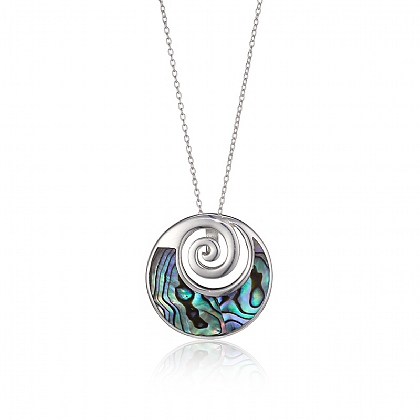 Tranquil Tides Pendant