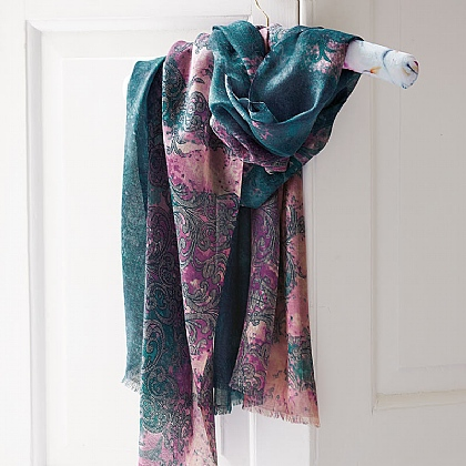 Heavenly Artistry Scarf