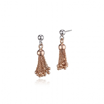 Timeless Tassel Earrings